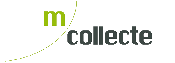 Logo M-Collecte